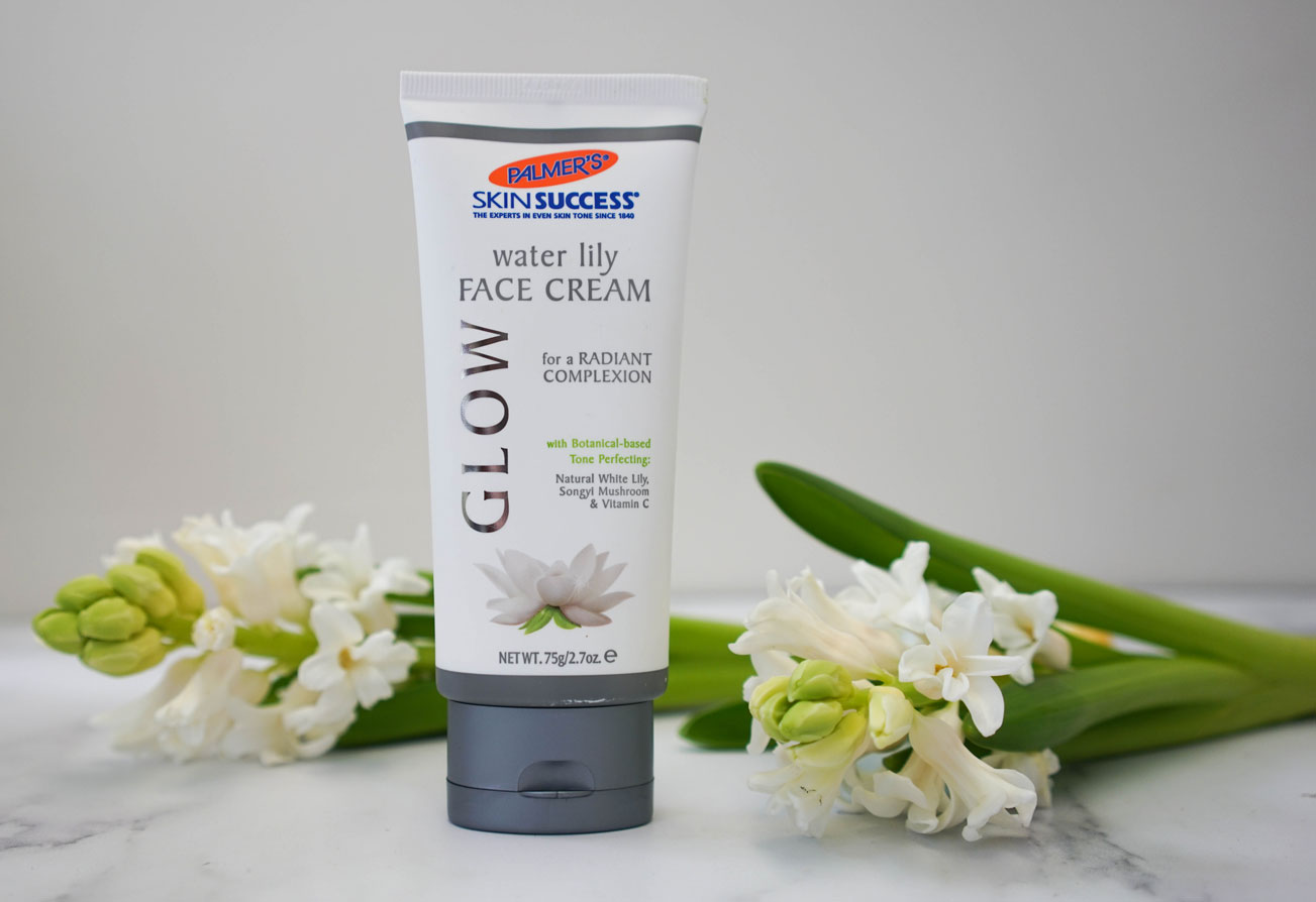 Palmer's Skin Success Glow Water Lily Face Cream