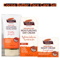 Palmer's Cocoa Butter Face Care Set