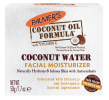 Coconut Water Facial Moisturizer