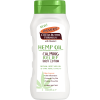 Hemp Oil Calming Relief Body Lotion