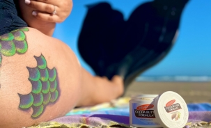 Is Cocoa Butter Good for Tattoos?